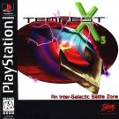 Tempest X3 PS1 Great Condition Fast Shipping