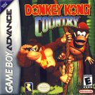 Donkey Kong Country GBA Great Condition Fast Shipping