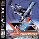 Trick'n Snowboarder PS1 Great Condition Fast Shipping