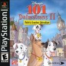 101 Dalmatians 2 Patch's London Adventure PS1