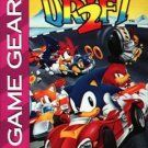 Sonic Drift 2 Game Gear Great Condition Fast Shipping