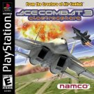 Ace Combat 3 Electrosphere PS1 Great Condition Fast Shipping
