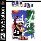 Slam 'n Jam '96 PS1 Great Condition Fast Shipping