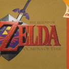 Legend Of Zelda Ocarina Of Time N64 Great Condition Fast Shipping