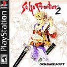 Saga Frontier 2 PS1 Great Condition Complete