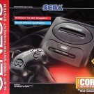 Sega Genesis 2 Great Condition Fast Shipping