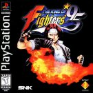 King Of Fighters '95 PS1 Great Condition Fast Shipping