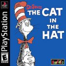 The Cat In The Hat PS1 Mint Condition Complete