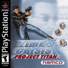 Time Crisis Project Titan PS1 Great Condition Complete Fast Shipping