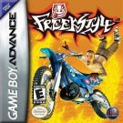 Freekstyle GBA Great Condition Fast Shipping