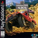 TNN Hardcore 4X4 PS1 Great Condition Fast Shipping