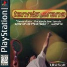 Tennis Arena PS1 Great Condition Fast Shipping