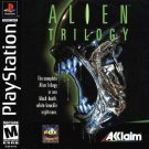 Alien Trilogy PS1 Great Condition Fast Shipping