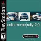 Colin McRae Rally 2.0 PS1 Great Condition Complete