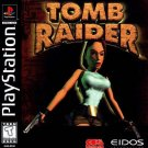 Tomb Raider PS1 Great Condition Complete Fast Shipping