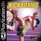 Kickboxing PS1 Brand New Fast Shipping