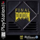 Final Doom PS1 Great Condition Fast Shipping