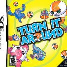 Turn It Around! Nintendo DS Brand New Fast Shipping