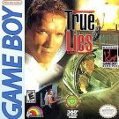 True Lies Gameboy Great Condition Fast Shipping