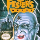 Fester's Quest NES Great Condition Fast Shipping