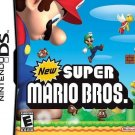 New Super Mario Bros. Nintendo DS Great Condition Fast Shipping