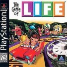 The Game Of Life PS1 Great Condition Complete