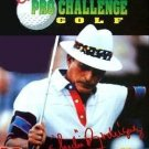 Chi Chi's Pro Challenge Golf Sega Genesis Great Condition Fast Shipping
