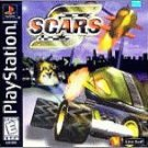 S.C.A.R.S. PS1 Great Condition Fast Shipping