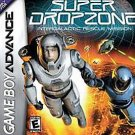 Super Dropzone GBA Brand New Fast Shipping