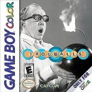 Trouballs Gameboy Color Great Condition Fast Shipping