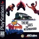 WWF In Your House PS1 Great Condition Fast Shipping