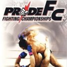 Pride FC Fighting Championships PS2 Great Condition Complete Fast Shipping