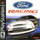 Ford Racing PS1 Great Condition Fast Shipping