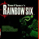 Tom Clancy's Rainbow Six N64 Great Condition