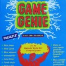 Game Genie Gameboy Great Condition Fast Shipping