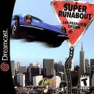 Super Runabout San Francisco Edition Dreamcast