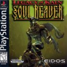 Legacy Of Kain Soul Reaver PS1 Great Condition Fast Shipping