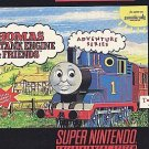 Thomas The Tank Engine & Friends SNES Fast Shipping