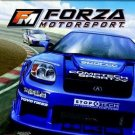Forza Motorsport Xbox Strategy Guide Brand New