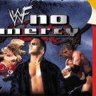 WWF No Mercy N64 Great Condition Fast Shipping