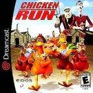 Chicken Run Dreamcast Brand New Fast Shipping
