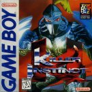 Killer Instinct Gameboy Great Condition Fast Shipping