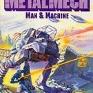 Metal Mech NES Great Condition Fast Shipping