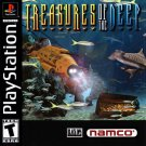 Treasures Of The Deep PS1 Great Condition Fast Shipping
