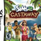 Sims 2 Castaway Nintendo DS Great Condition Fast Shipping