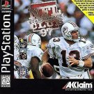 NFL Quarterback Club 97 PS1 Great Condition