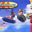 Wave Race 64 N64 Great Condition Fast Shipping