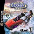 Surf Rocket Racers Dreamcast Brand New Fast Shipping
