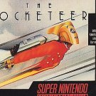 Rocketeer SNES Great Condition Fast Shipping