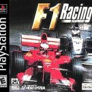 F1 Racing Championship PS1 Great Condition Complete